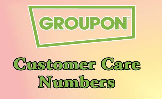Groupon customer Service Number